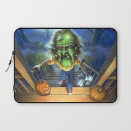 The Haunted Mask II Laptop Sleeve