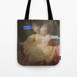Blink-182 Tote Bag
