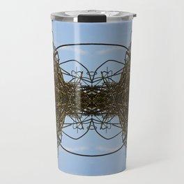 REBAR SPAGHETTI Travel Mug
