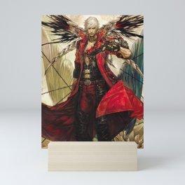 Lucifer Mini Art Print