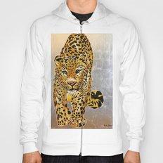 Jaguar Pachamama Hoody