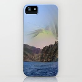 Fuji Invisible iPhone Case