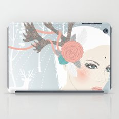 Costume Party 2a iPad Case