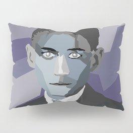 Franz Kafka Pillow Sham