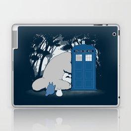 Curious Forest Spirits Laptop & iPad Skin