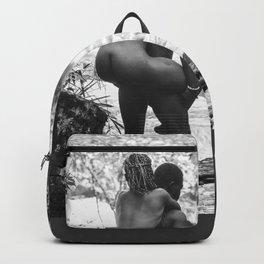 Jungle love Backpack