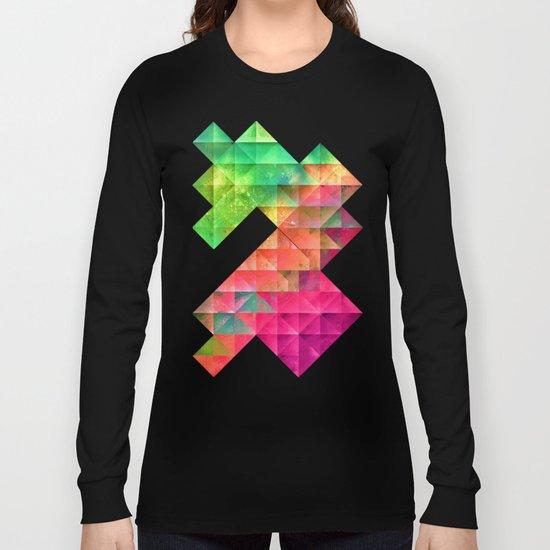 rynnbww_lyxx Long Sleeve T-shirt