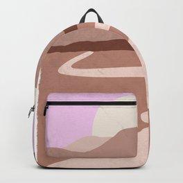 Desert Imagination Backpack