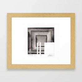 EotB.IX.2012.h20.IV Framed Art Print