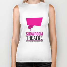 Showroom Theatre Biker Tank