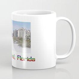 Marco Island, Florida 7 Coffee Mug