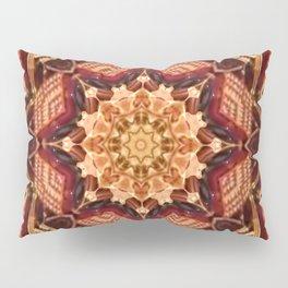 Mantra Pillow Sham