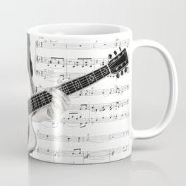 A Few Chords Coffee Mug