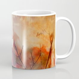 Fire Horizon Coffee Mug