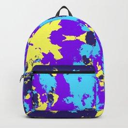 Yukimura - Rorschach Butterfly Backpack