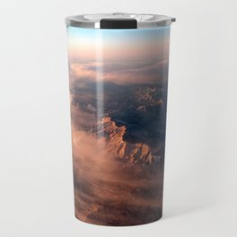 Sky High Sunrise Travel Mug