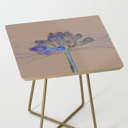 Joshua Tree Acid Wash by CREYES Side Table