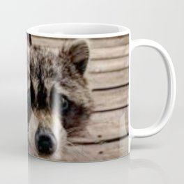little fella Coffee Mug