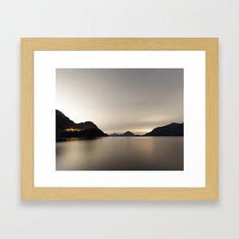 IMAGE: N°18 Framed Art Print