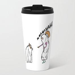 Spooky duo Travel Mug