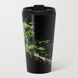 Bunker Metal Travel Mug
