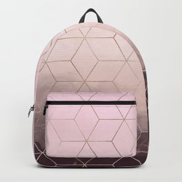 Illustrious harmony Backpack