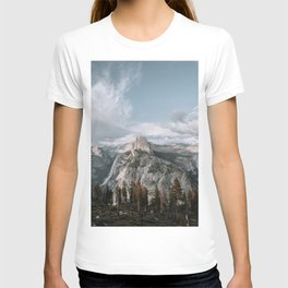 Glacier Point Wilderness T-shirt
