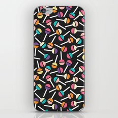 Candy Obsession - Lollipop  iPhone & iPod Skin