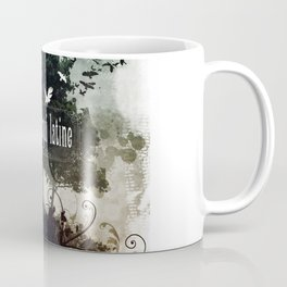 arbores loqui latine Coffee Mug