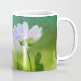 Above all, infinity...  Coffee Mug