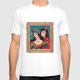 Qajar Dynasty T-shirt