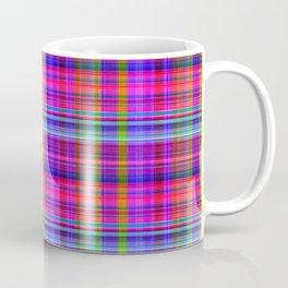 Classic Plaid Coffee Mug