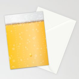 beer lovers Stationery Cards