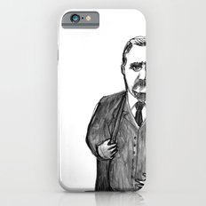Theodore Roosevelt Did All the Things. Slim Case iPhone 6s