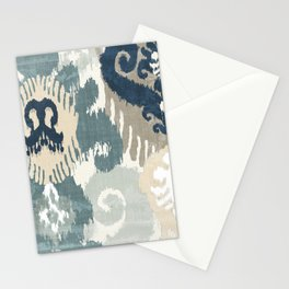 Beach Curry II Stationery Cards
