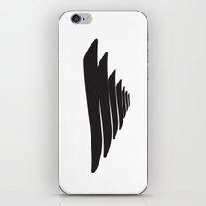 SAZLIK ELİF iPhone & iPod Skin