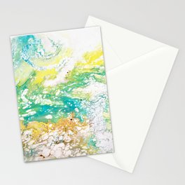 Escape 3 Stationery Cards