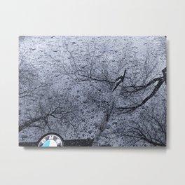 Urban Abstract 109 Metal Print