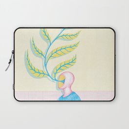 The Renaissance of Yourself Laptop Sleeve