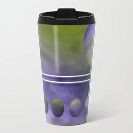 liking geometry -3- Travel Mug