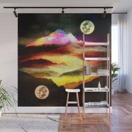 insideout Wall Mural