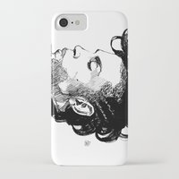 prince iPhone & iPod Cases featuring Prince by Maxeroo