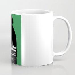 The Valley of Fear - Sherlock Holmes Coffee Mug