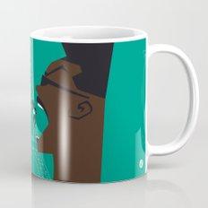 A VIEW TO A KILL Mug