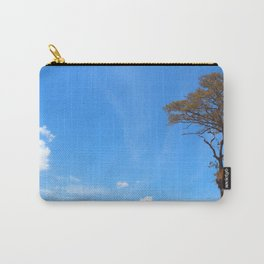 High Hills Carry-All Pouch