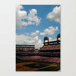 Phillies Canvas Print
