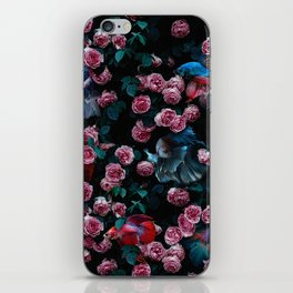 i just have a lot going on I guess. iPhone Skin