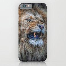 Do not disturb Slim Case iPhone 6s
