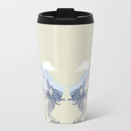 clarity Travel Mug