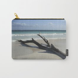 Carribean sea 13 Carry-All Pouch